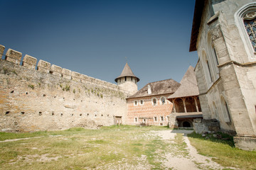 fortress Khotyn