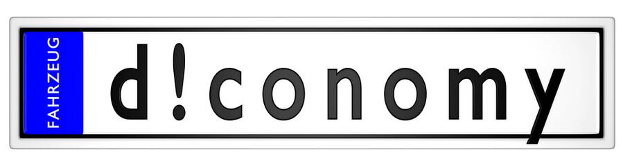 d!conomy - FAHRZEUG