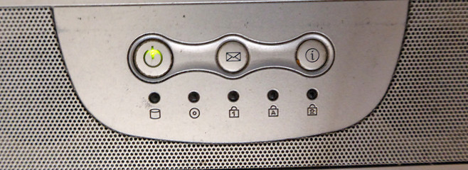 switch button (On/Off)