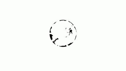 Virgo/Zodiac/Animation/Нoroscope/Сhart/Stars/Sign