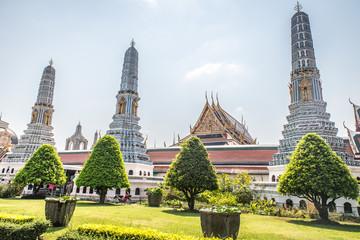 imperial city in bangkok