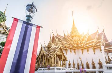 king imperial palace in bangkok