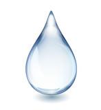 Photo: Water Drop