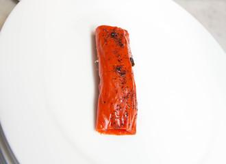 food fish vegan