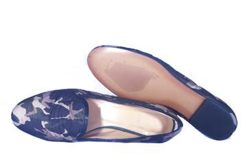 Zapato militar suela y superior