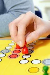 Brettspiel als Gesellschaftsspiel