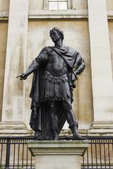 Statue of James II, Trafalgar Square, London