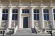 Escalier du Palais de Justice de Paris - 79911374