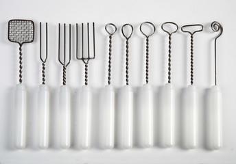utensils for pastry