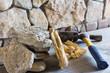каменная кладка - 79914552