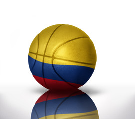 colombian basketball