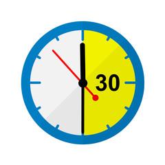 Icono 30 minutos