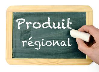 Produit regional