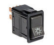 Car light control switch - 79921559