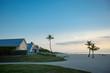 Calm morning on Key Largo, Florida
