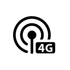 4G Cellular Network