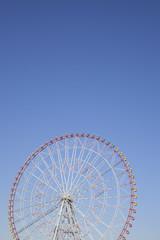 観覧車 東京