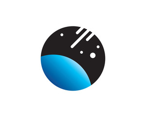 Aero Space Icon