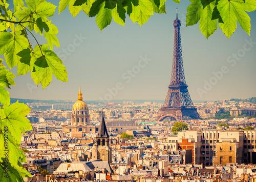 Eiffel Tower - 79927965