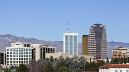 Tucson Downtown, AZ
