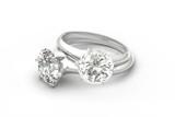 Diamond Ring - 79936173