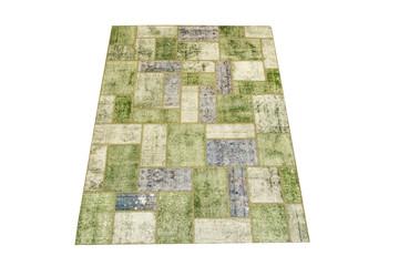 Persischer Patchwork Teppich