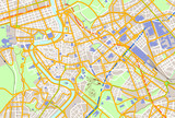 Rome color map - 79947522