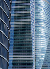 skyscrapers Business