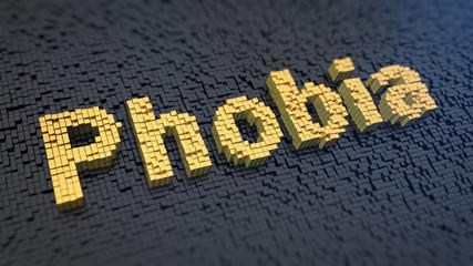 Phobia cubics