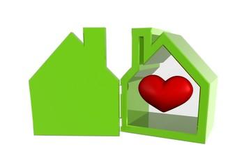 De ziel van je huis