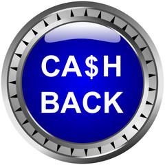 Ca$H Back Button