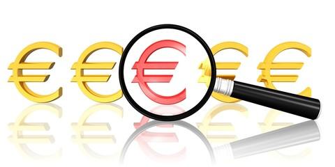 Finanzen prüfen, Steuerbetrug aufdecken
