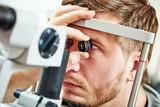 Ophthalmology eyesight examination - 79966963