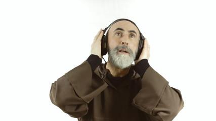 Friar music calm rock dance