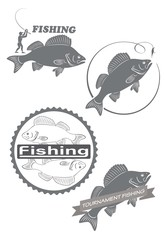 icons  of fishing