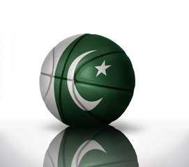 pakistani basketball