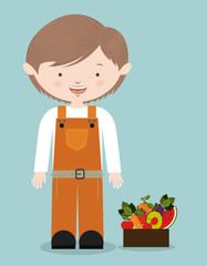 Natural Food design