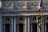 Façade de l'Opéra Garnier - 79979108