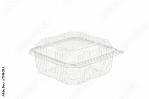 plastic container - 79980195