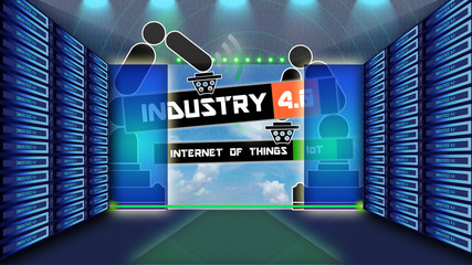 sf35 ServerFront subtitle21 - industry 4 0 - signs - 2zu1 g3427