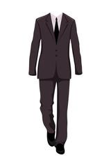 male business suit, design elements