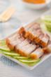 asian roast pork belly