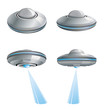 Flying Saucers - 79983373
