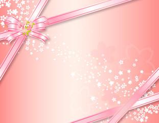 桜リボン6