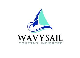 Wavy Sail