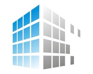 blue box real estate mortgage