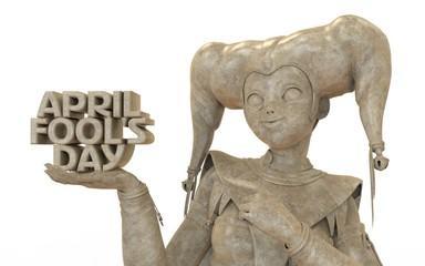 April Fool's Day Clipart