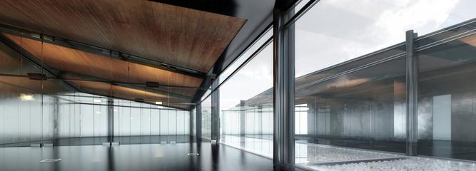 Ausstellungshalle (Panorama)
