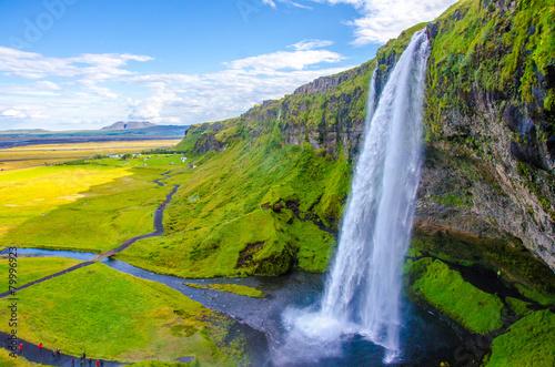 Seljalandsfoss - Iceland - 79996923