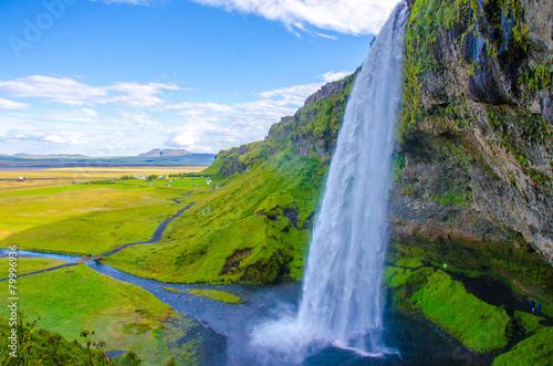 Seljalandsfoss - Iceland - 79996936